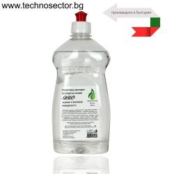 Почистващ препарат ДИО на 70% спиртна основа, за дезинфекция на ръце и всякакви повърхности - Топ цена