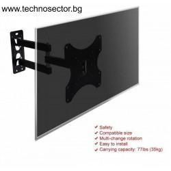 Универсална Стойка за Телевизор TSE 14-42V inch въртяща