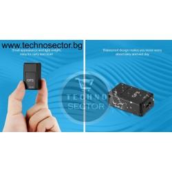 GPS за проследяване в реално време GF-07, Подслушвателно устройство със СИМ карта