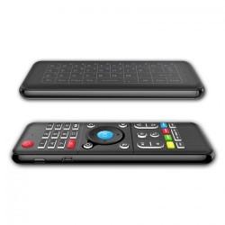 Многофункционалната безжична клавиатура, въздушна мишка и тъчпад